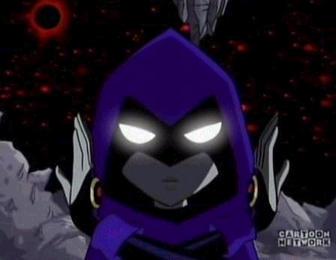 Raven ID by Darkwolf15