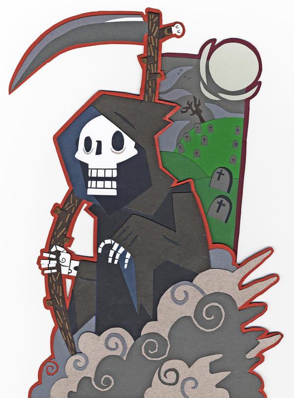 Death by captainalec