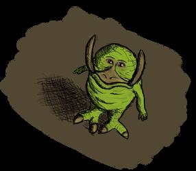 Dwarf Fortress - gorlak