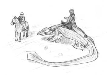 Land beyond Reclaim - chapter 01