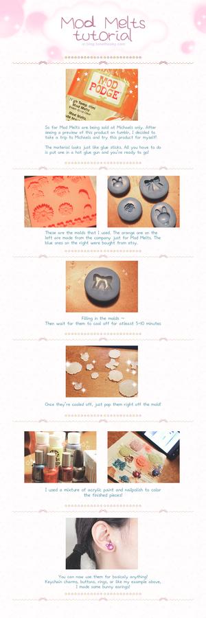Mod Melts tutorial