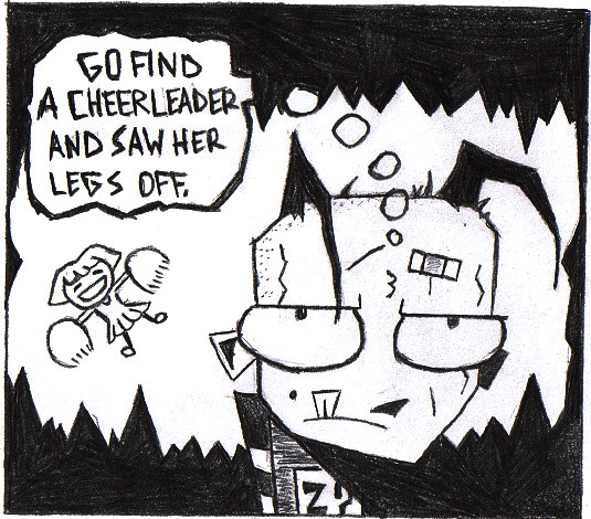[Image: hmm___cheerleader___by_xdimax.jpg]