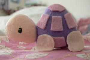Turtle by seapotato