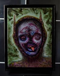 MEAT BOY by Fleshgoredon