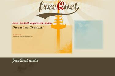 freeQblog 7.0 by beetfreeq