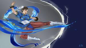 Chun-Air