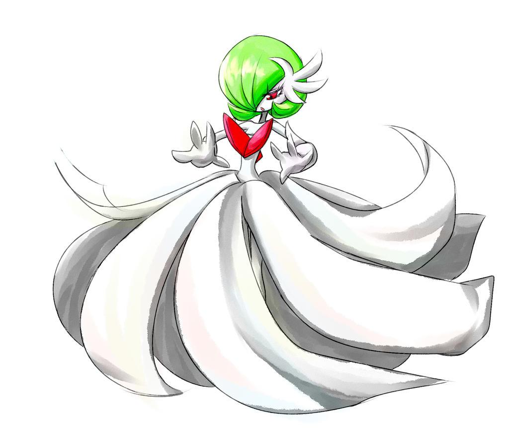 pokemon emerald how to get gardevoir
