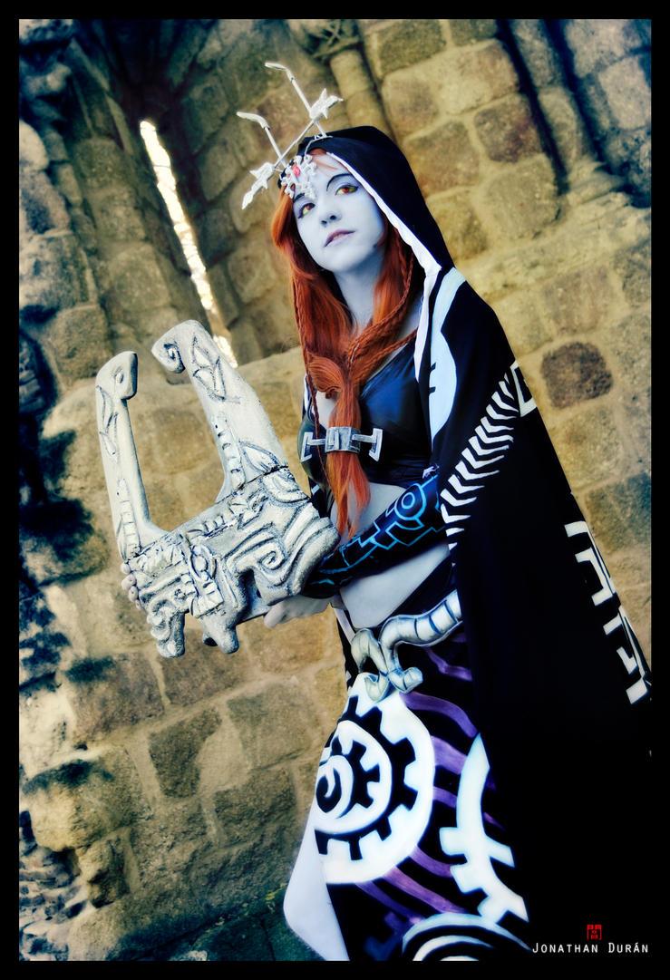 The Twilight Princess by saetiz