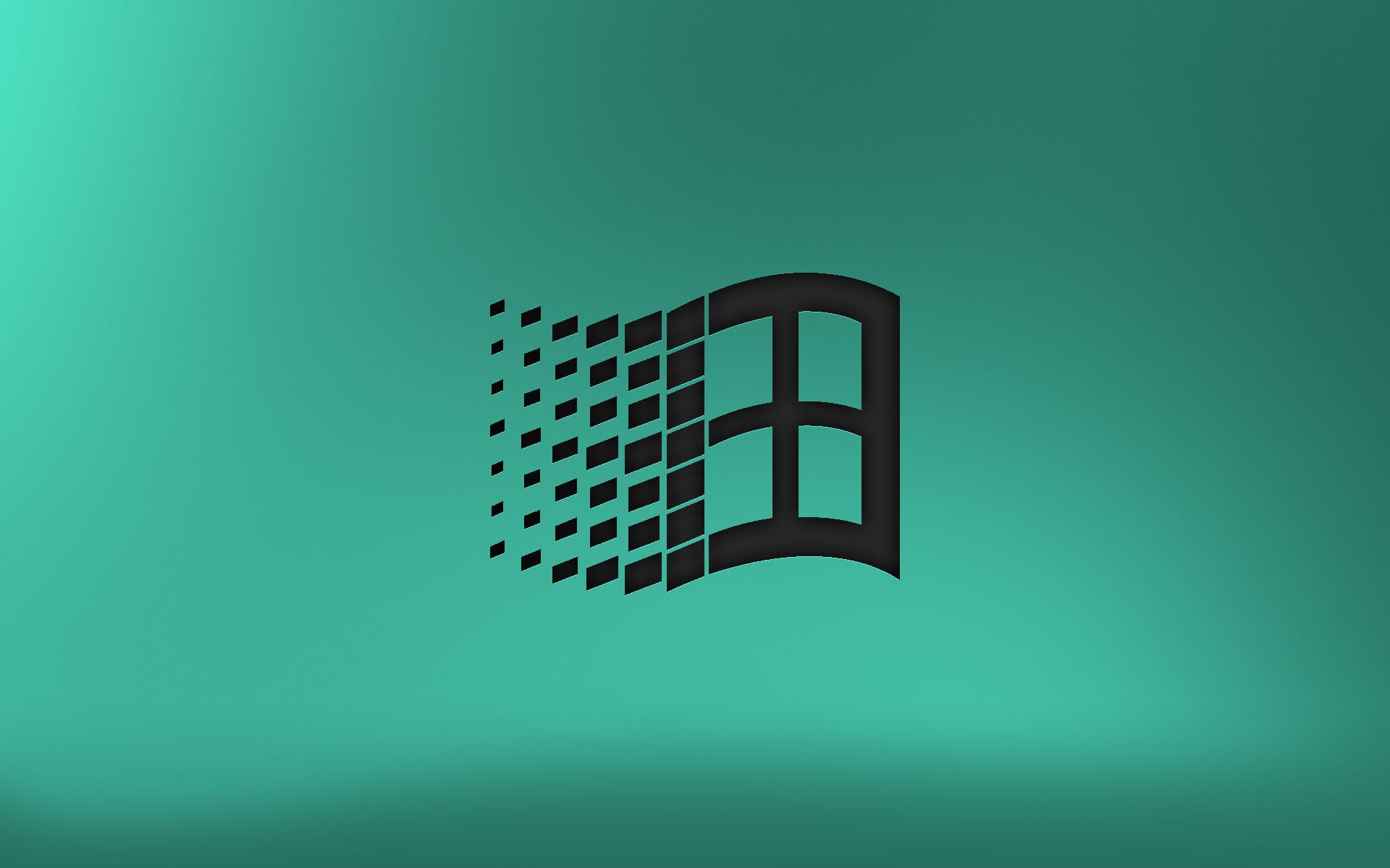 windows nt обои