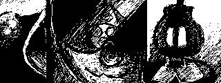 Miiverse Inktober by Mightydein