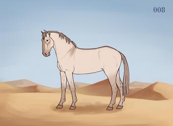 Maarlos Horse - Import 008 by renneka