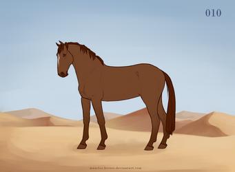 Maarlos Horses - Import 010 by renneka