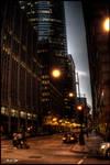 Gotham Night II