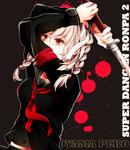 Super High-School Level Swordswoman