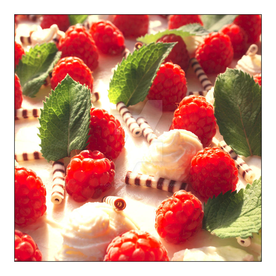 0212 the taste of summer by Oo-lacrima-oO