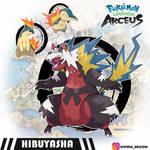 Hibuyasha