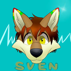 Sven Icon