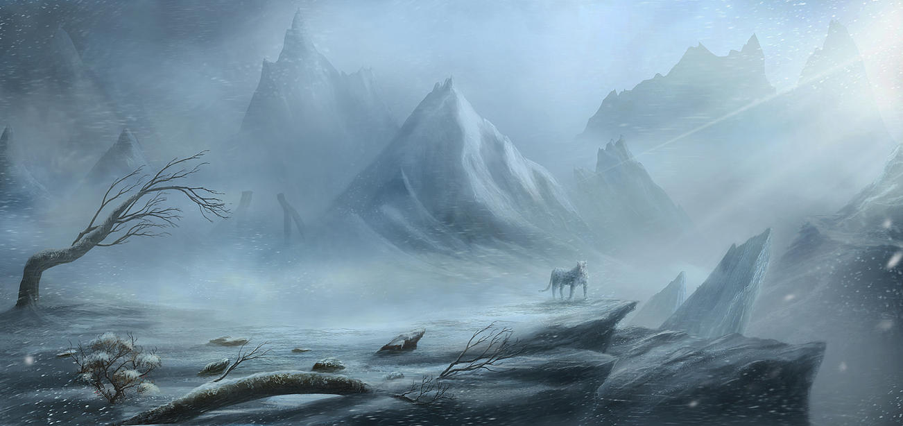 skyrim paint art wallpapers - photo #16
