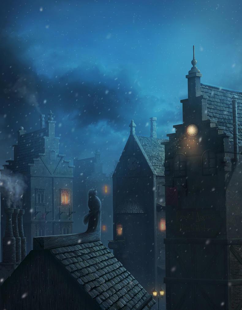 http://pre09.deviantart.net/180e/th/pre/f/2013/318/9/b/first_snow_by_reinmar84-d6uaibd.jpg