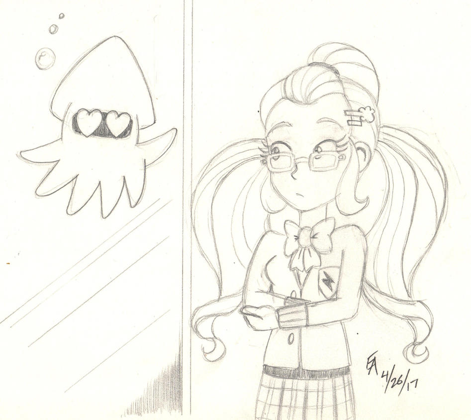 Love at First Sight by mayorlight