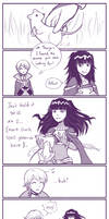 Protect Henry by firehorse6