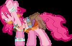 Pinkie Pie, The Most Random Pony