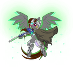 Silver Exia - Repair -