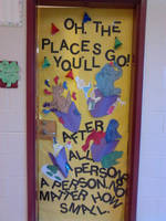 Dr.seuss Door 2 by gypsyv03