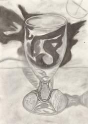 Glass Still Life by gypsyv03
