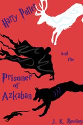 Prisoner of Azkaban book  w/ text by gypsyv03