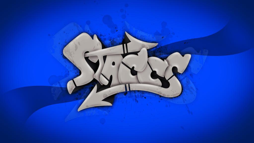 Staccs Graffiti by Lubrifihcation