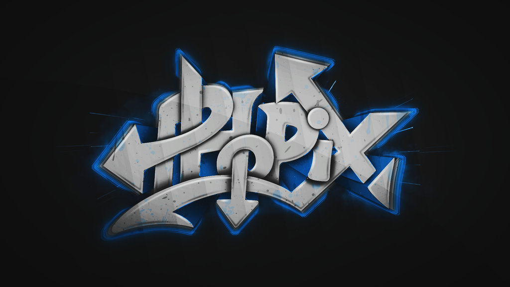 Phopix Graffiti by Lubrifihcation