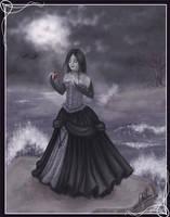 My Heart in Thy Hand by Obscure-Beauty