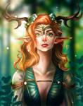 Queen Elf