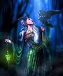 Night Enchanted