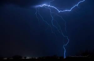 Lightning in AZ 06 by Creative--Dragon