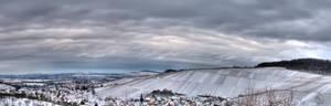 Weinstadt Winter Wonder Land
