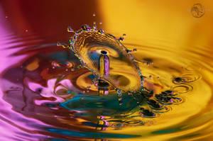 Color Drop Series 01 by Creative--Dragon