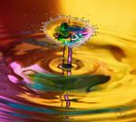 Color Drop Series 02 by Creative--Dragon
