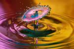 Color Drop Series 10