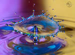 Color Drop Series 22