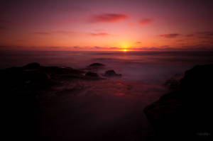 Sunset Cliffs LE 4 by Creative--Dragon