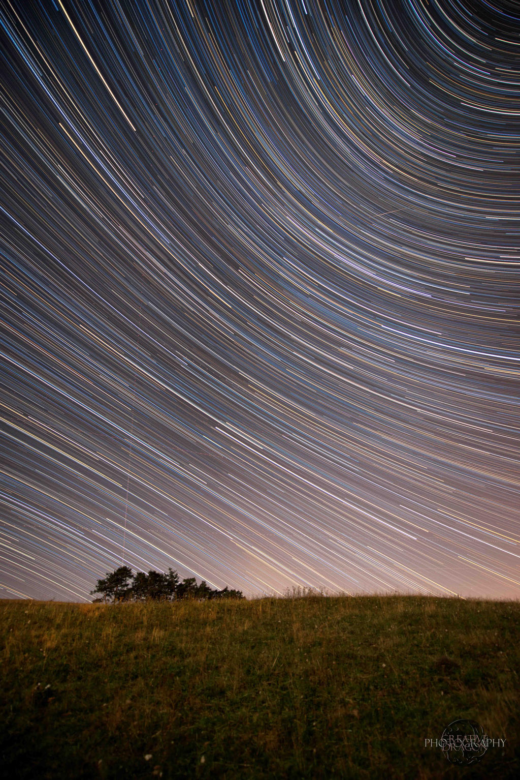 Star Swirl by Creative--Dragon