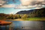 An Irish Landscape 2