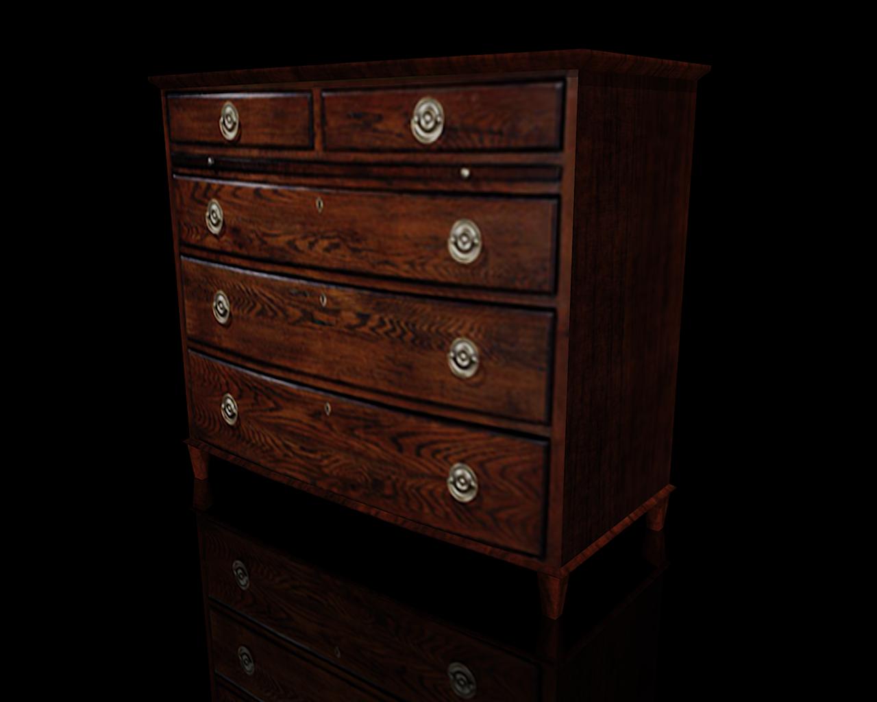 bedroom drawer by 3litechomp on deviantart
