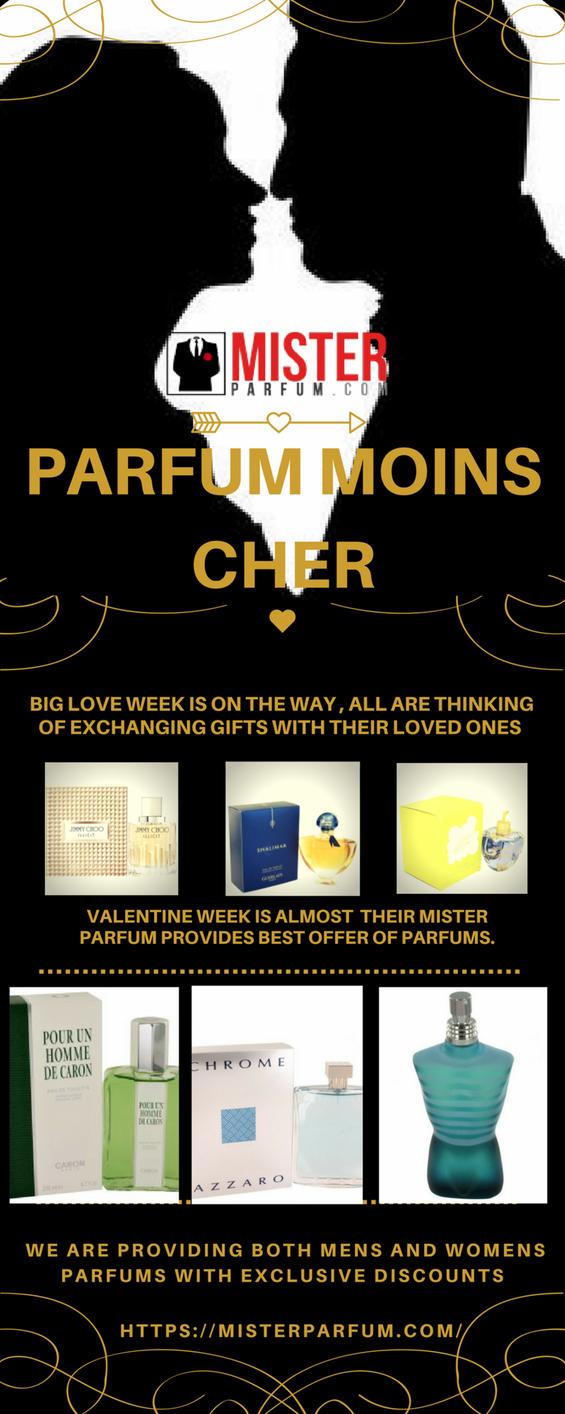 Parfum Moins Cher by MarisolHackett