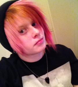 RedHeadedBitch's Profile Picture