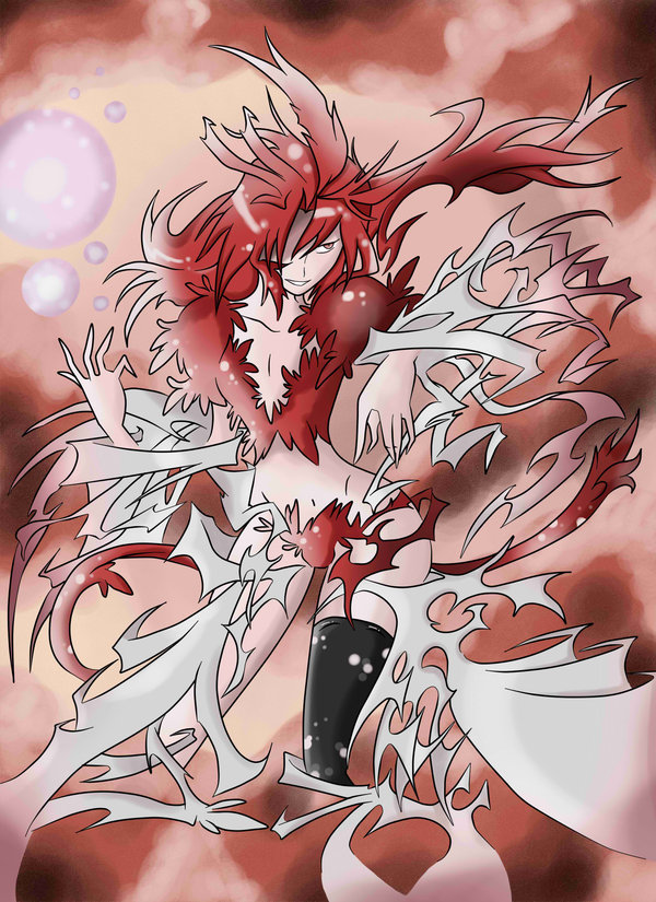 Kuja trance -BlizzardBreath by Kuja-fc on DeviantArt