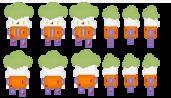 One-Legged Clown Freak Sprite by jumpit13