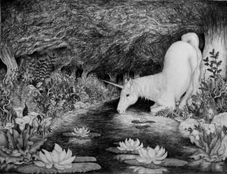 Enchantment by Lilia-DeRosso